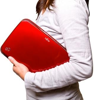 Fujitsu LifeBook MH380 Netbook