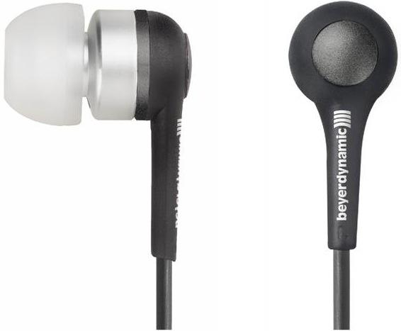 beyerdynamic DTX 80 in-ear headphones