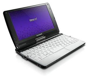 Lenovo IdeaPad S10-3t Netbook Tablet