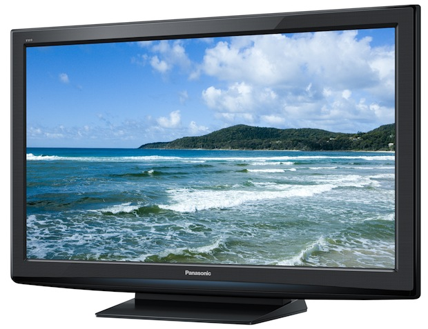 Panasonic TC-P46S2 VIERA Plasma HDTV