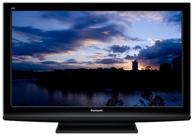 Panasonic TC-P42U2 VIERA Plasma HDTV