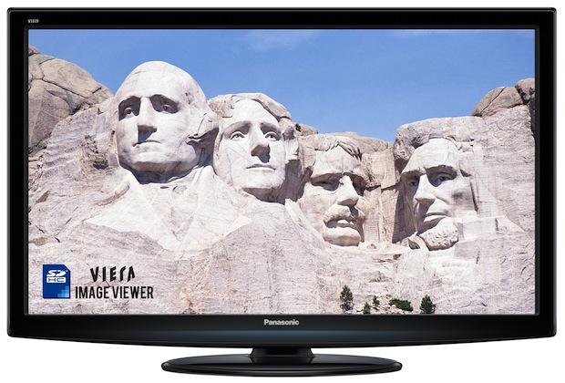 Panasonic TC-L42U25 VIERA LCD HDTV