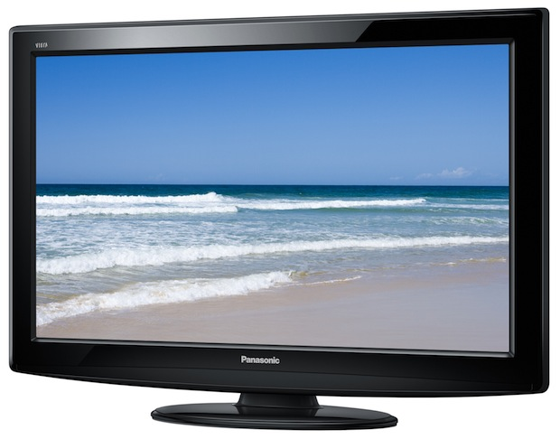Panasonic TC-L32U22 VIERA LCD HDTV