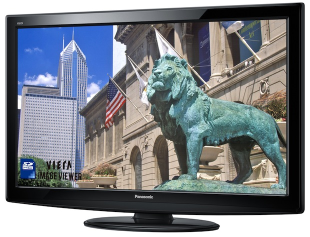 Panasonic TC-L37X2 VIERA LCD HDTV