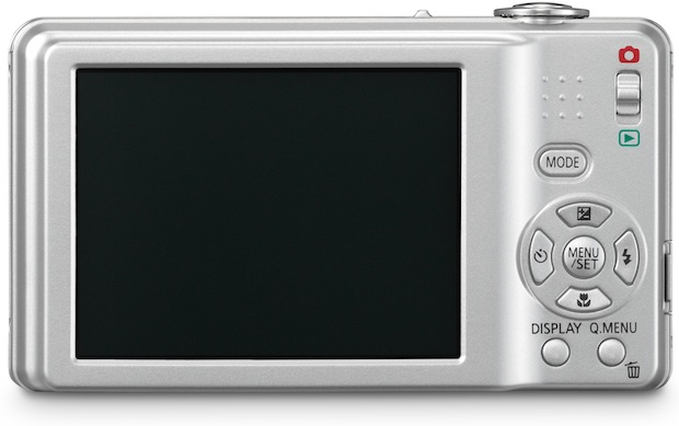 Panasonic DMC-F3 Lumix Digital Camera