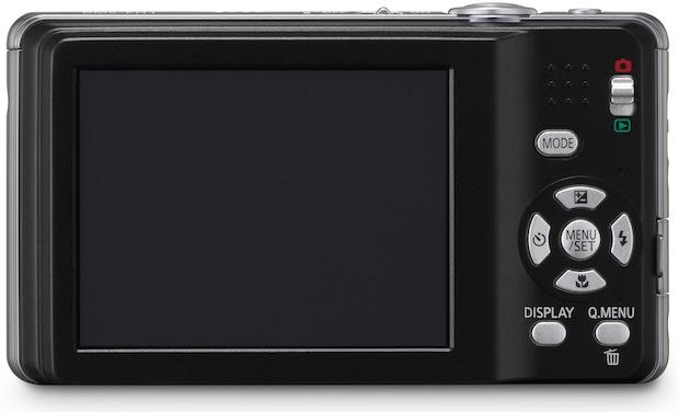 Panasonic DMC-FH1