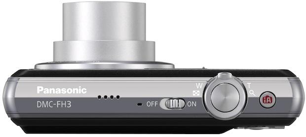Panasonic DMC-FH3