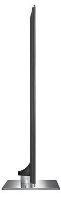 Samsung Plasma HDTV 7000 Series - side