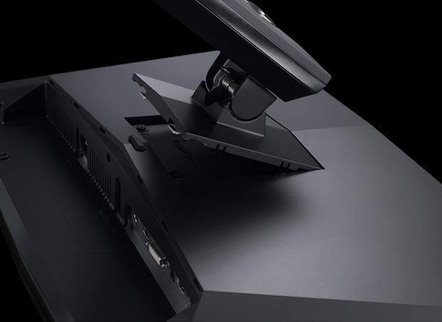 Alienware OptX AW2310