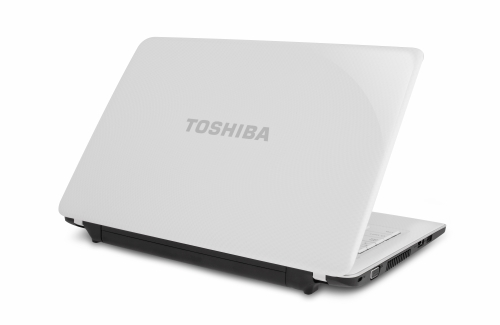 Toshiba Satellite T135D Ultra-thin Laptop