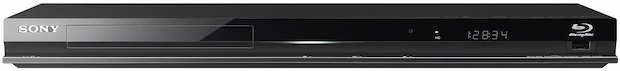 Sony BDP-S370 Blu-ray Disc Player