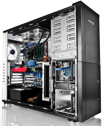 MAINGEAR F1X Desktop Gaming PC