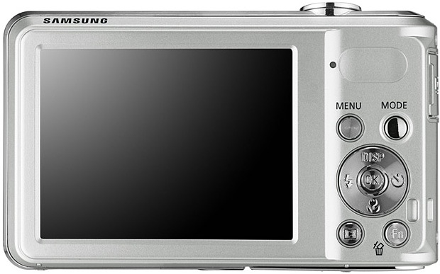 Samsung SL630 Digital Camera
