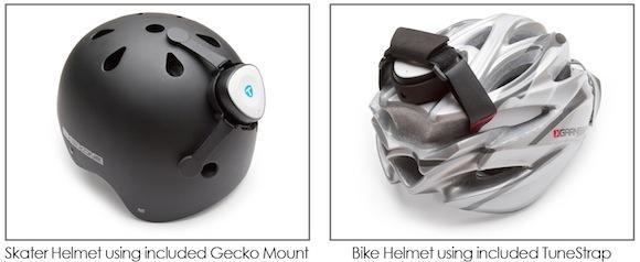 Tunebug Helmets