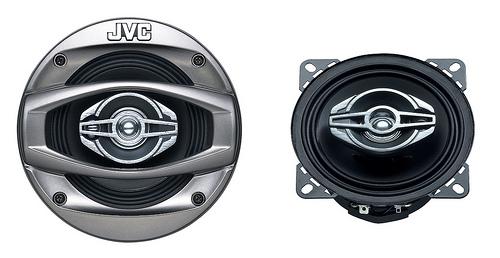 JVC CS-HX438X