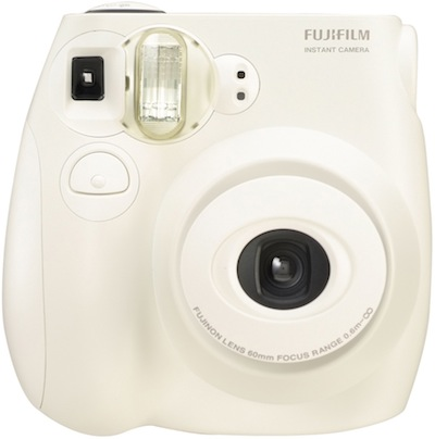 FujiFilm Instax Mini 25 and 7S Instant Film Cameras