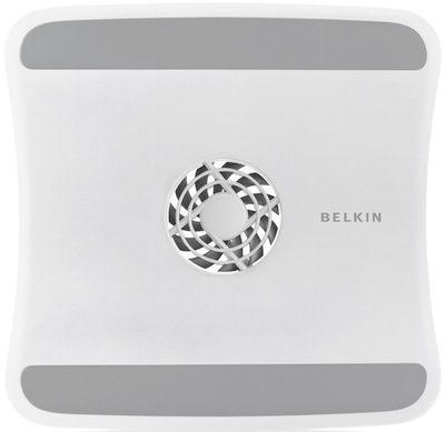 Belkin F5L055 Laptop Cooling Pad - top