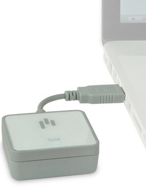 Aperion Audio Home Audio Link (HAL) Wireless Adapter - Connect to PC