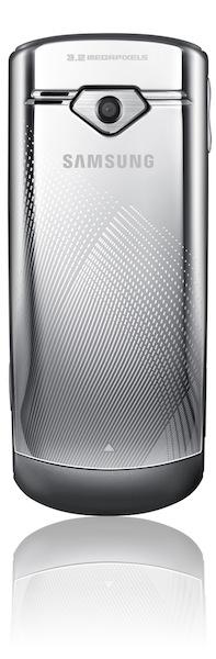 Samsung Shark S5350 Cell Phone