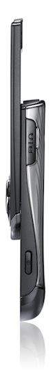 Samsung Shark AMOLED S5550 Cell Phone