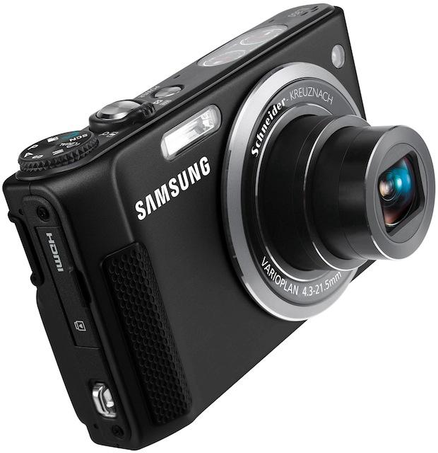 Samsung TL350 Digital Camera