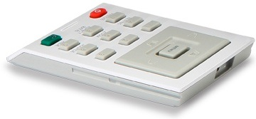 Acer H5360 Remote Control