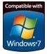 Windows 7 Compatible Logo