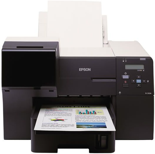 Epson B-310N Color Ink Jet Printer
