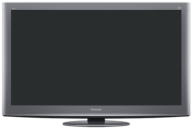 Panasonic Full HD VT20 Plasma HDTV