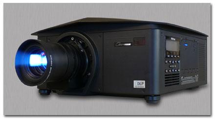 Cineversum FORCE ONE Home Cinema Projector