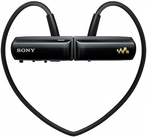 Sony NWZ-W252 Walkman MP3 Player
