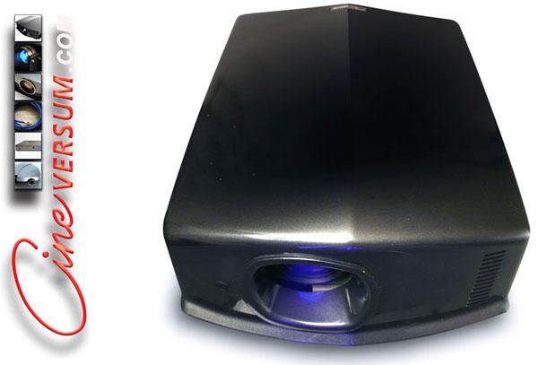 Cineversum BlackWing Four HD Projector