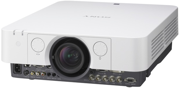 Sony VPL-FX30 3LCD Projector
