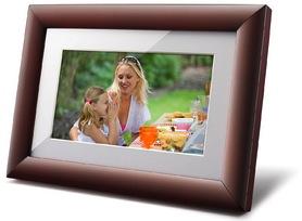 ViewSonic VFA724w-10 Digital Photo Frame