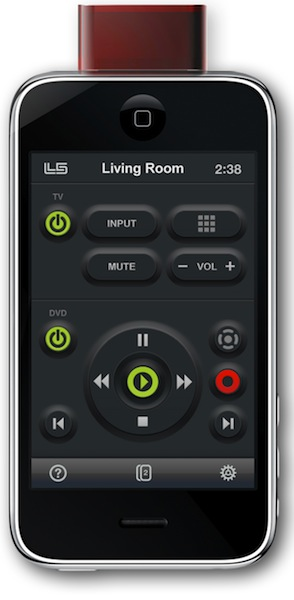 L5 Remote Control for iPhone