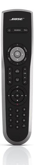 Bose T Class Remote Control