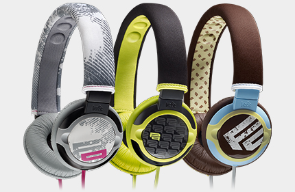 Sony Giiq Headphones