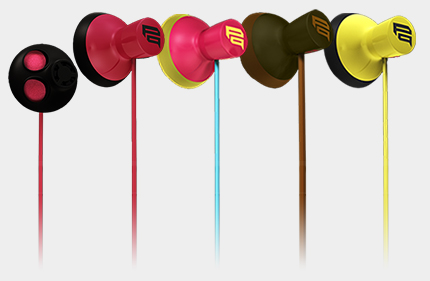 Sony Exhale Headphones