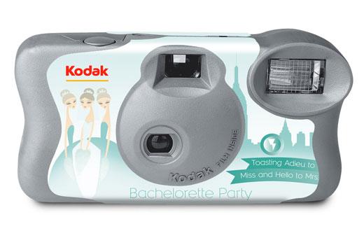 Kodak Bachelorette Party Single Use Camera
