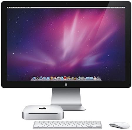 Apple Mac mini System