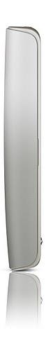 Sony Ericsson Xperia X8 Smartphone - Silver Right