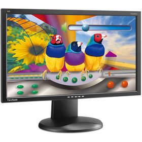 ViewSonic VG2428wm LCD Monitor