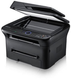 Samsung SCX-4263FW Wireless Multifunction Laser Printer