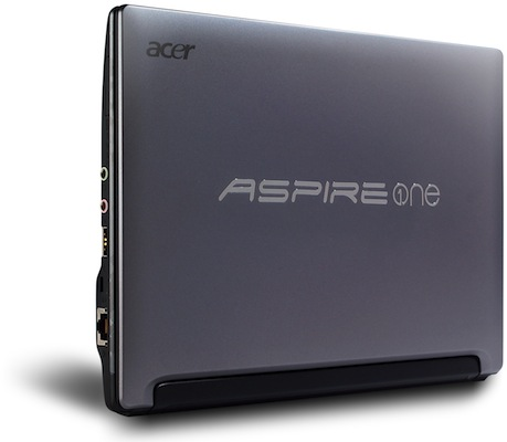 Acer Aspire One AOD260 Netbook