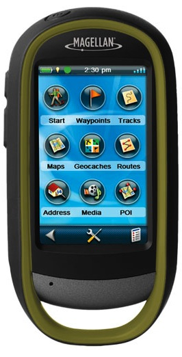 Magellan eXplorist 610 Outdoor GPS