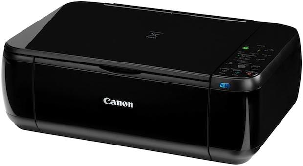 Canon PIXMA MP495 Wireless Photo All-in-One Printer