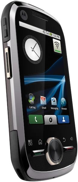 Motorola i1 Nextel Direct Connect Smartphone