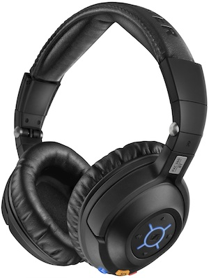 Sennheiser PXC 360 BT Bluetooth Headphones