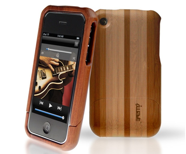 iWave Audio Grass Roots Collection iPhone Case
