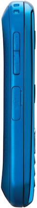 Samsung SCH-U460 Intensity II Cell Phone - Side